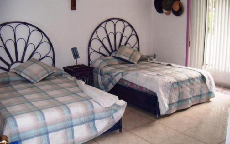 Foto de casa en venta en  1, lomas de cocoyoc, atlatlahucan, morelos, 1587616 No. 11