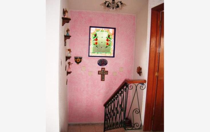 Foto de casa en venta en  1, lomas de cocoyoc, atlatlahucan, morelos, 1587616 No. 12