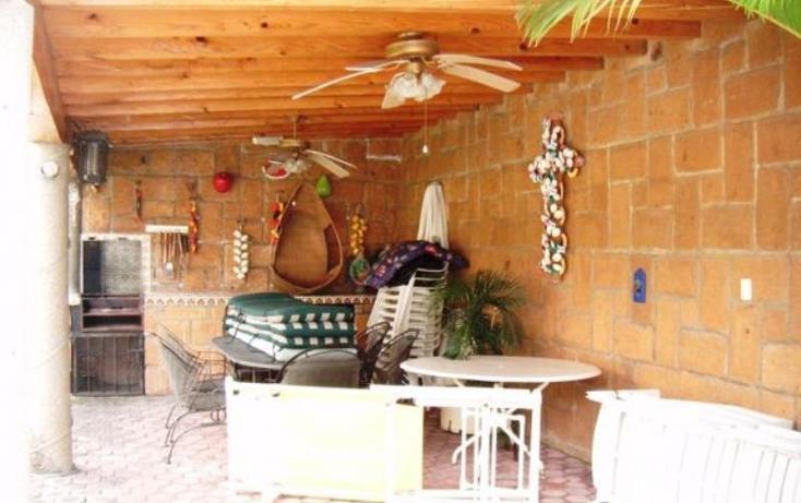 Foto de casa en venta en  1, lomas de cocoyoc, atlatlahucan, morelos, 1587616 No. 14