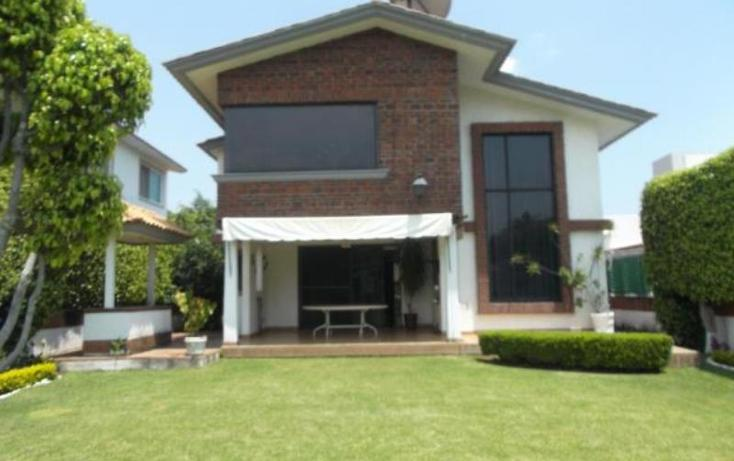 Foto de casa en venta en  1, lomas de cocoyoc, atlatlahucan, morelos, 1587622 No. 01