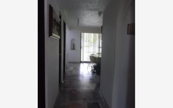 Foto de casa en venta en lomas de cocoyoc 1, lomas de cocoyoc, atlatlahucan, morelos, 1587622 No. 06