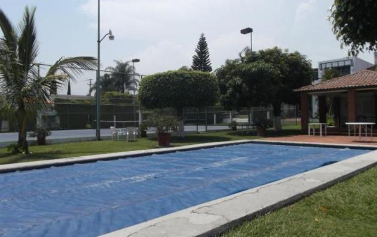 Foto de casa en venta en  1, lomas de cocoyoc, atlatlahucan, morelos, 1587622 No. 15