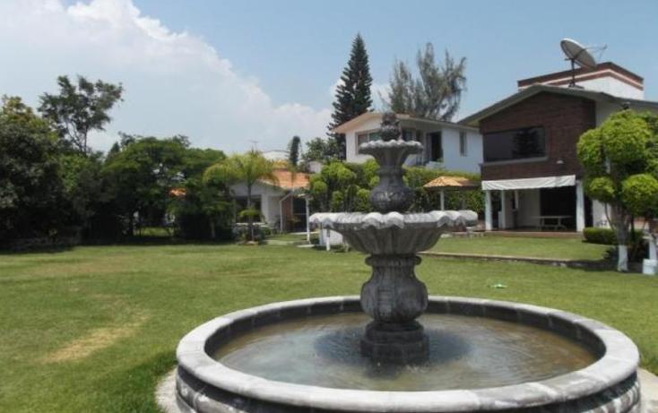 Foto de casa en venta en  1, lomas de cocoyoc, atlatlahucan, morelos, 1587622 No. 16
