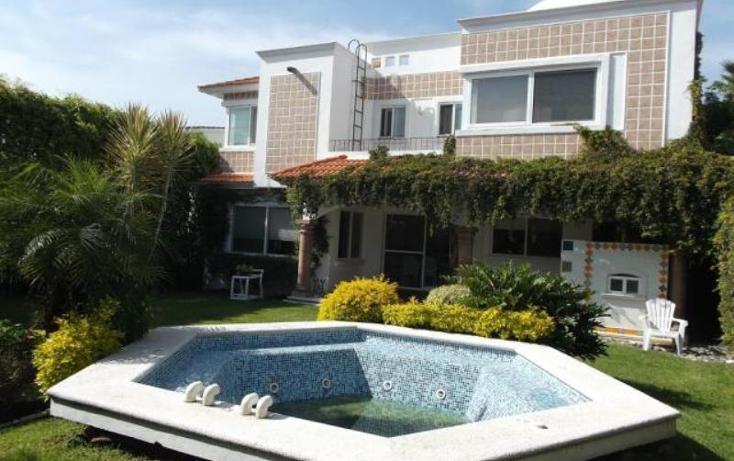 Foto de casa en venta en  1, lomas de cocoyoc, atlatlahucan, morelos, 1587634 No. 02