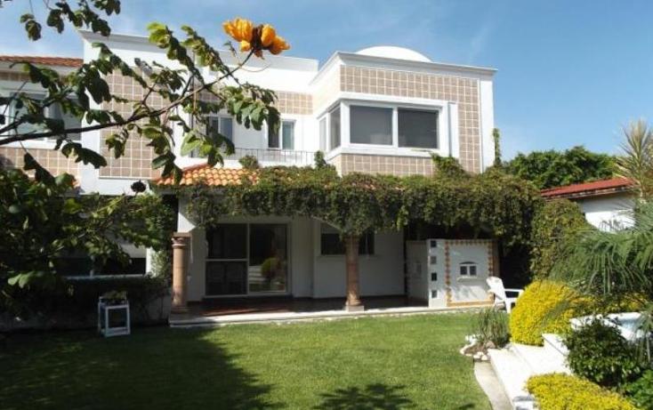 Foto de casa en venta en  1, lomas de cocoyoc, atlatlahucan, morelos, 1587634 No. 05