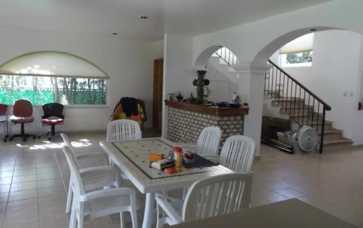 Foto de casa en venta en  1, lomas de cocoyoc, atlatlahucan, morelos, 1587634 No. 06