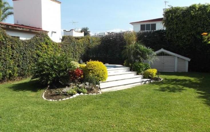 Foto de casa en venta en  1, lomas de cocoyoc, atlatlahucan, morelos, 1587634 No. 07