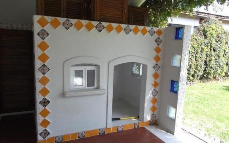 Foto de casa en venta en  1, lomas de cocoyoc, atlatlahucan, morelos, 1587634 No. 08