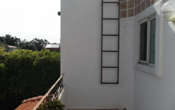 Foto de casa en venta en  1, lomas de cocoyoc, atlatlahucan, morelos, 1587634 No. 16