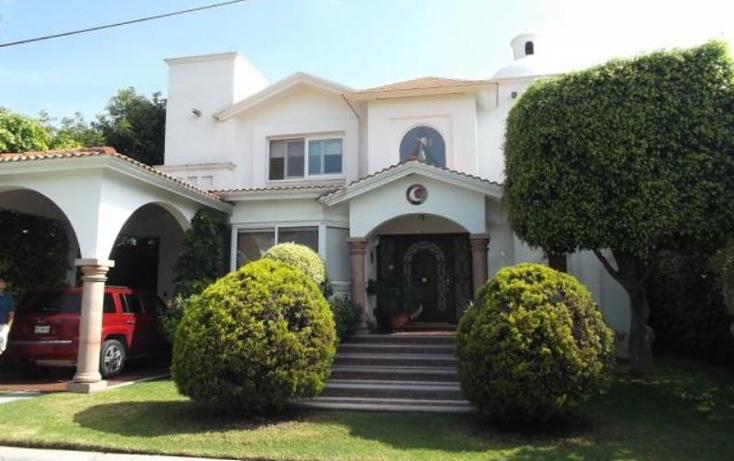 Foto de casa en venta en  1, lomas de cocoyoc, atlatlahucan, morelos, 1587634 No. 21