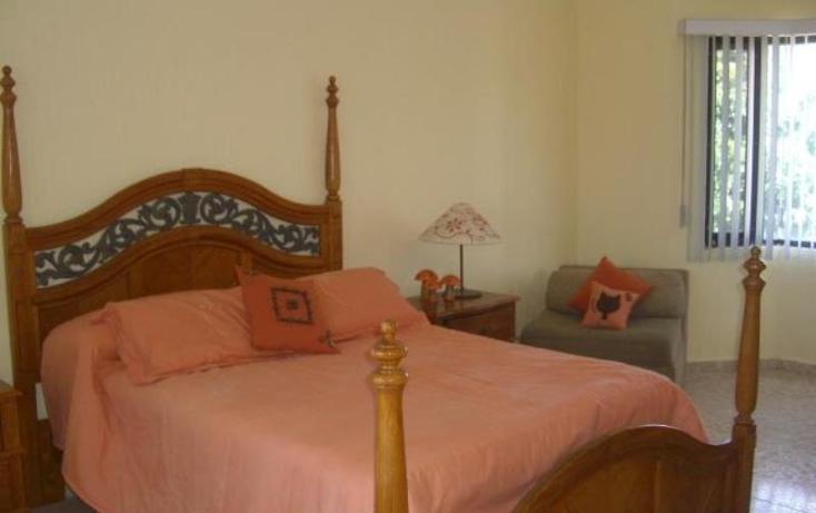 Foto de casa en venta en  1, lomas de cocoyoc, atlatlahucan, morelos, 1587732 No. 10