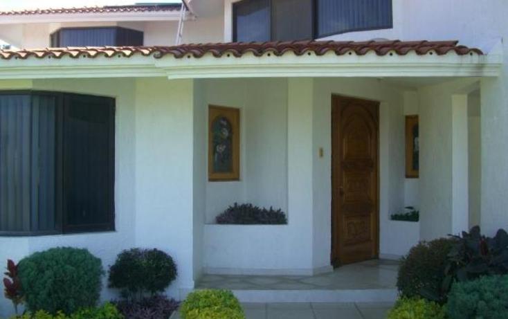 Foto de casa en venta en  1, lomas de cocoyoc, atlatlahucan, morelos, 1587732 No. 12