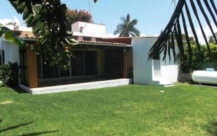 Foto de casa en venta en  1, lomas de cocoyoc, atlatlahucan, morelos, 1587738 No. 01