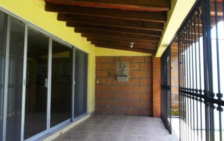 Foto de casa en venta en  1, lomas de cocoyoc, atlatlahucan, morelos, 1587738 No. 05