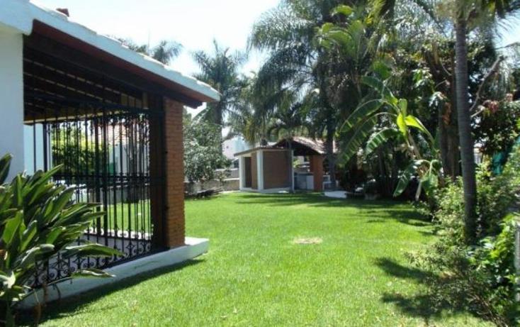 Foto de casa en venta en  1, lomas de cocoyoc, atlatlahucan, morelos, 1587738 No. 06