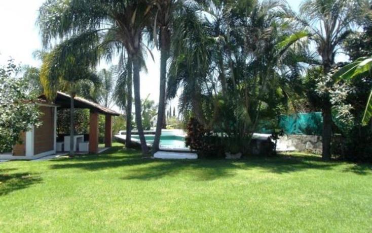 Foto de casa en venta en  1, lomas de cocoyoc, atlatlahucan, morelos, 1587738 No. 08