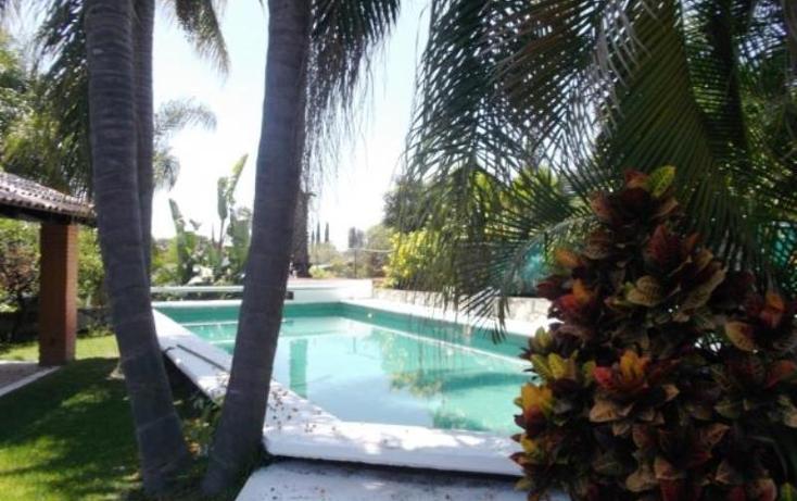 Foto de casa en venta en  1, lomas de cocoyoc, atlatlahucan, morelos, 1587738 No. 09