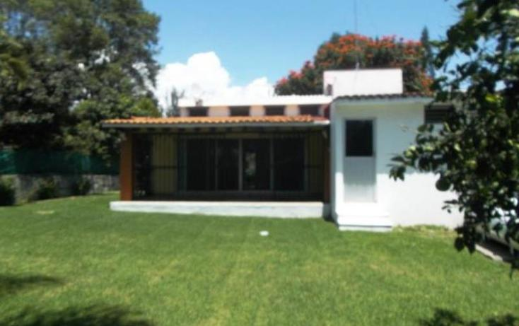 Foto de casa en venta en  1, lomas de cocoyoc, atlatlahucan, morelos, 1587738 No. 11