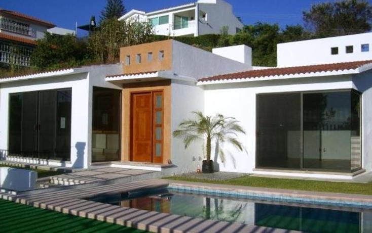 Foto de casa en venta en  1, lomas de cocoyoc, atlatlahucan, morelos, 1587744 No. 01