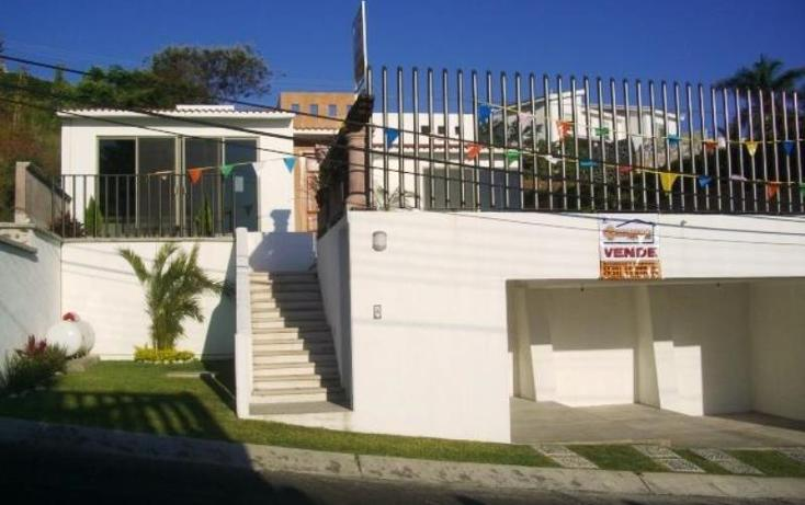 Foto de casa en venta en  1, lomas de cocoyoc, atlatlahucan, morelos, 1587744 No. 02
