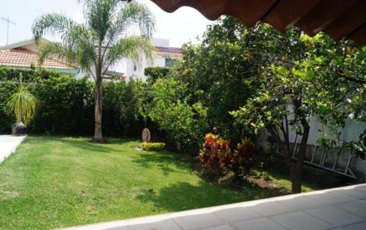 Foto de casa en venta en  1, lomas de cocoyoc, atlatlahucan, morelos, 1587748 No. 12
