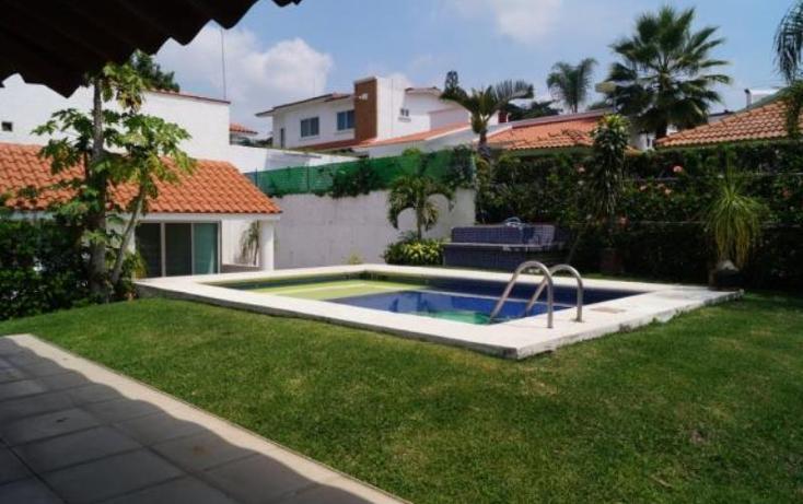 Foto de casa en venta en  1, lomas de cocoyoc, atlatlahucan, morelos, 1587748 No. 13