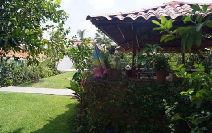 Foto de casa en venta en  1, lomas de cocoyoc, atlatlahucan, morelos, 1587748 No. 14