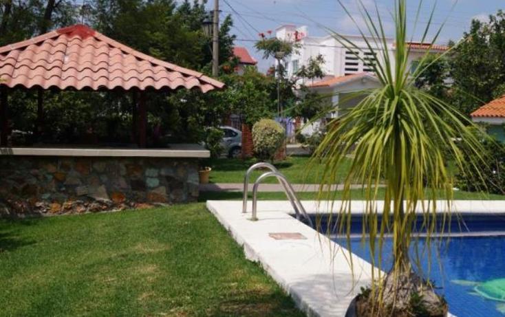 Foto de casa en venta en  1, lomas de cocoyoc, atlatlahucan, morelos, 1587748 No. 16