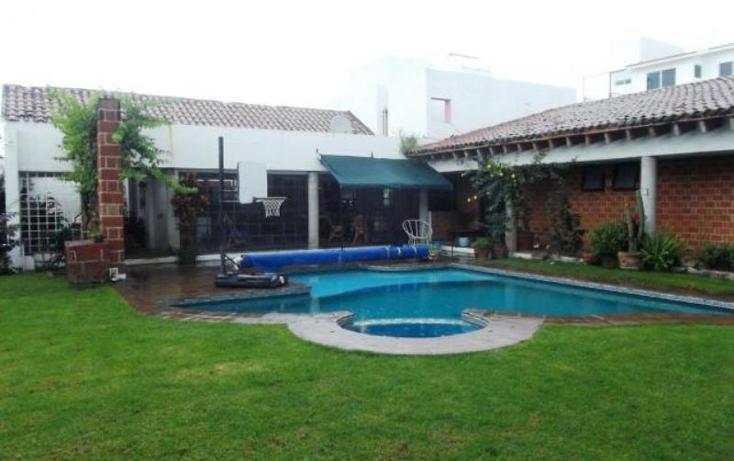 Foto de casa en venta en  1, lomas de cocoyoc, atlatlahucan, morelos, 1587766 No. 01