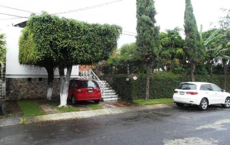 Foto de casa en venta en  1, lomas de cocoyoc, atlatlahucan, morelos, 1587766 No. 02