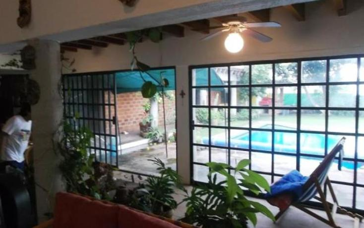 Foto de casa en venta en  1, lomas de cocoyoc, atlatlahucan, morelos, 1587766 No. 04