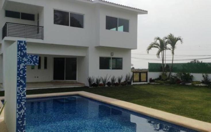 Foto de casa en venta en  1, lomas de cocoyoc, atlatlahucan, morelos, 1594456 No. 02