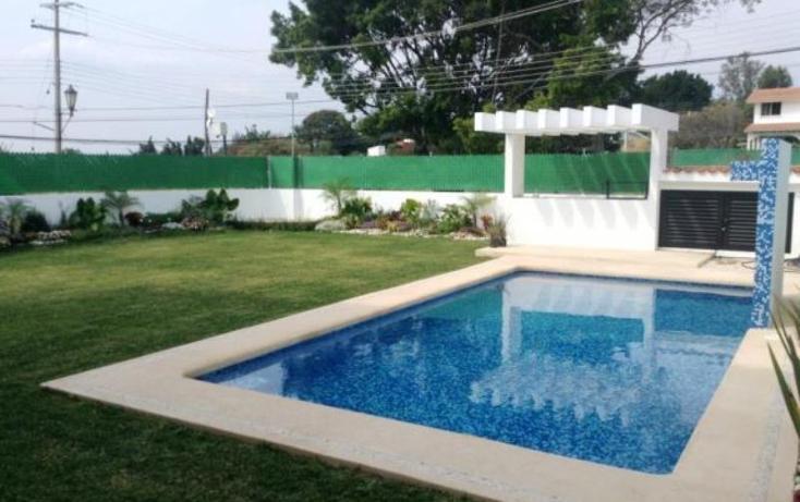 Foto de casa en venta en  1, lomas de cocoyoc, atlatlahucan, morelos, 1594456 No. 08