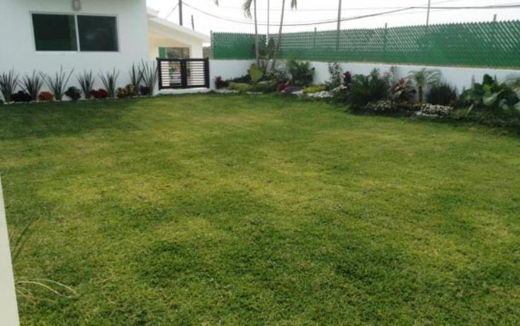 Foto de casa en venta en  1, lomas de cocoyoc, atlatlahucan, morelos, 1594456 No. 11