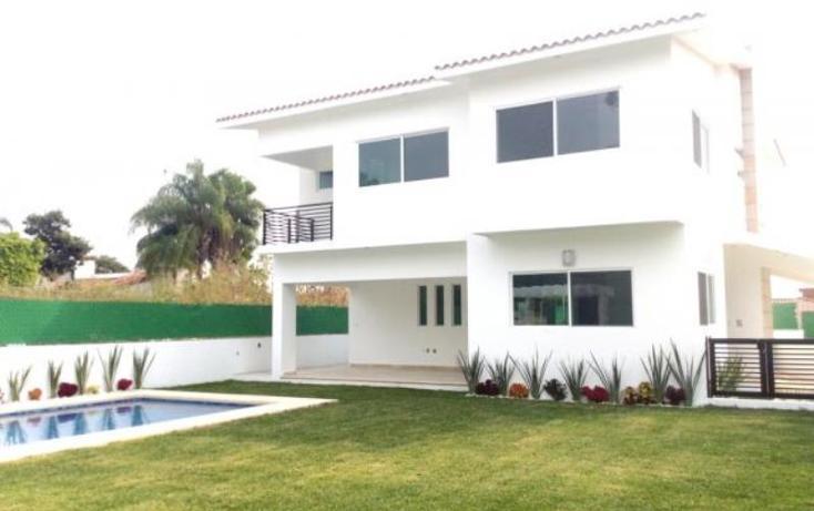 Foto de casa en venta en  1, lomas de cocoyoc, atlatlahucan, morelos, 1594456 No. 13