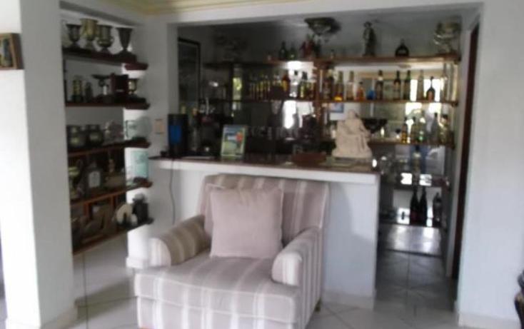 Foto de casa en venta en  1, lomas de cocoyoc, atlatlahucan, morelos, 1595958 No. 04