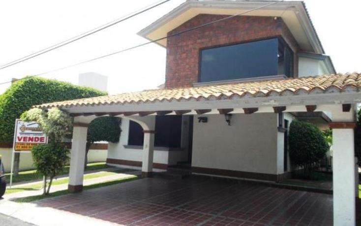 Foto de casa en venta en  1, lomas de cocoyoc, atlatlahucan, morelos, 1596042 No. 01