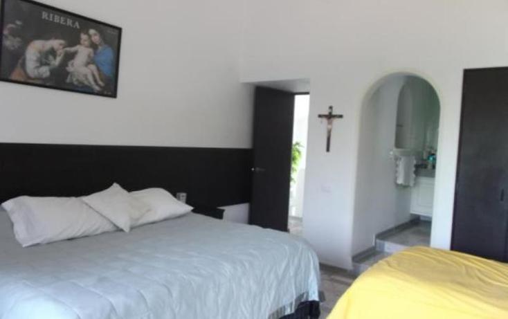Foto de casa en venta en  1, lomas de cocoyoc, atlatlahucan, morelos, 1596042 No. 10