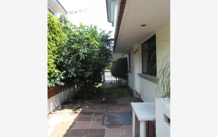 Foto de casa en venta en  1, lomas de cocoyoc, atlatlahucan, morelos, 1596042 No. 13