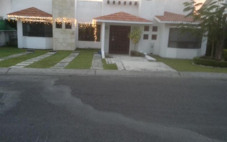 Foto de casa en venta en  1, lomas de cocoyoc, atlatlahucan, morelos, 1596096 No. 01