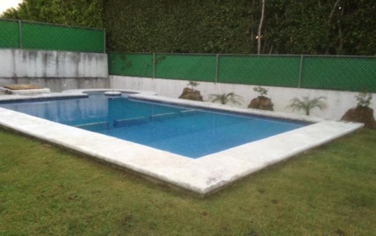 Foto de casa en venta en  1, lomas de cocoyoc, atlatlahucan, morelos, 1596096 No. 02