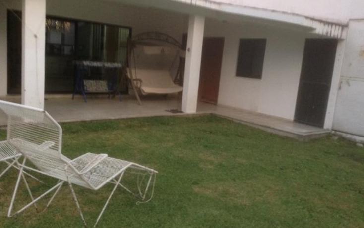 Foto de casa en venta en  1, lomas de cocoyoc, atlatlahucan, morelos, 1596096 No. 08