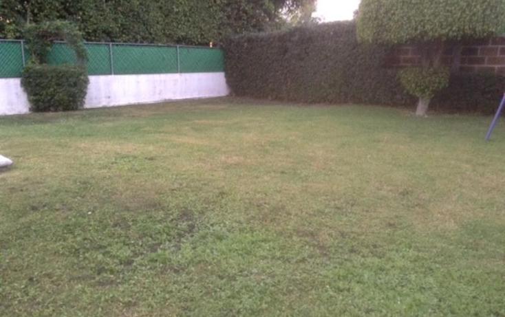 Foto de casa en venta en  1, lomas de cocoyoc, atlatlahucan, morelos, 1596096 No. 10