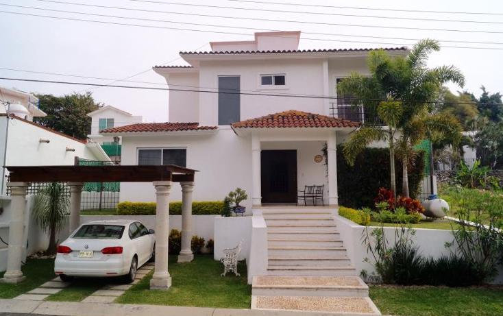 Foto de casa en venta en  1, lomas de cocoyoc, atlatlahucan, morelos, 1634978 No. 01