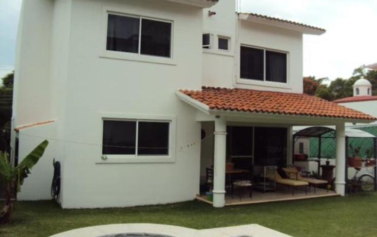 Foto de casa en venta en  1, lomas de cocoyoc, atlatlahucan, morelos, 1634978 No. 15