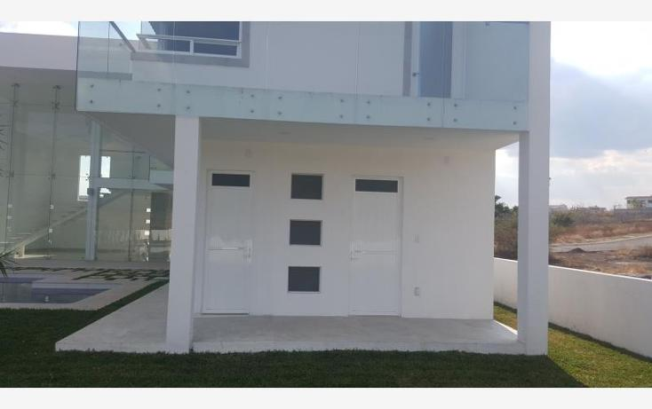 Foto de casa en venta en  1, lomas de cocoyoc, atlatlahucan, morelos, 1735304 No. 11