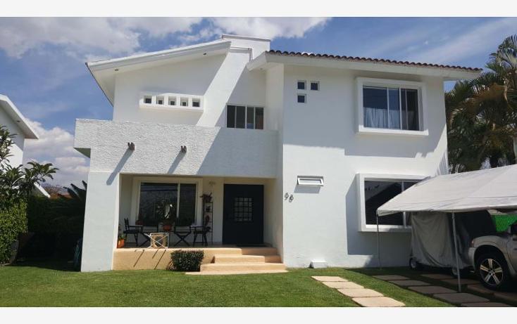 Foto de casa en venta en  1, lomas de cocoyoc, atlatlahucan, morelos, 1736094 No. 01