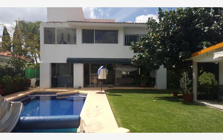 Foto de casa en venta en  1, lomas de cocoyoc, atlatlahucan, morelos, 1736094 No. 02
