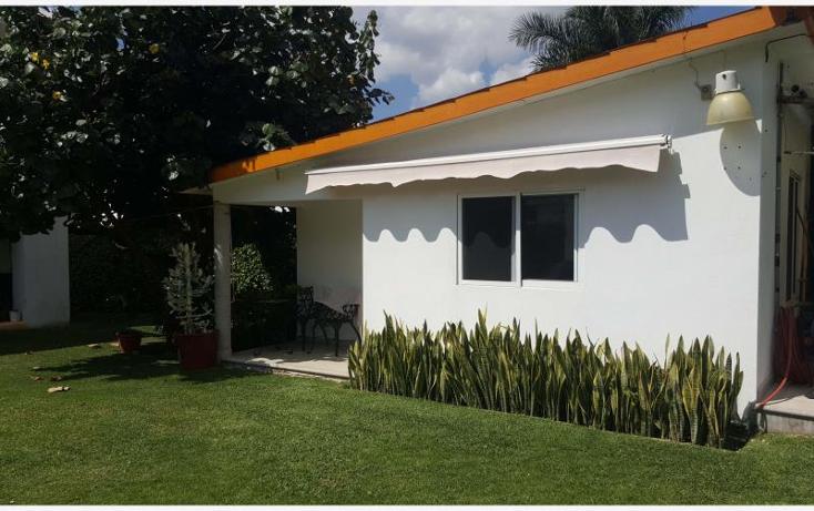 Foto de casa en venta en  1, lomas de cocoyoc, atlatlahucan, morelos, 1736094 No. 05