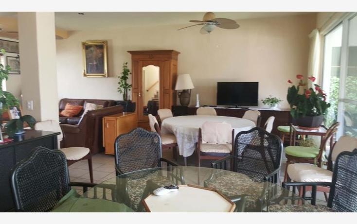 Foto de casa en venta en  1, lomas de cocoyoc, atlatlahucan, morelos, 1736094 No. 12